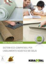 KERAKOLL - Sistemi eco-compatibili